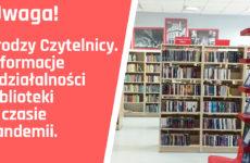 informacje o bibliotece
